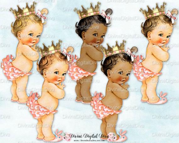 9202619f8e34b Princess Ruffle Pants 50's Pink Blush Peach   Vintage Baby Girl Gold ...