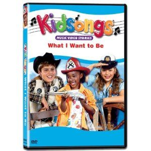 204a55b8116 Kidsongs! My favorite song was Harmony with all the animals ...