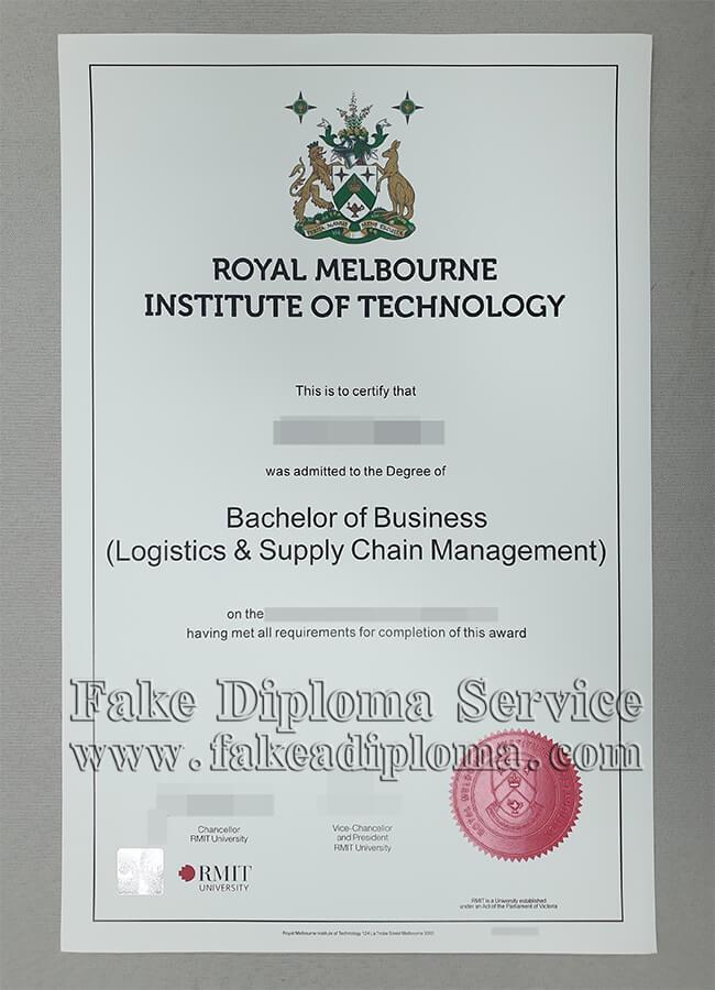 Long Teng 收藏于 Australia Fake Diploma Transcript