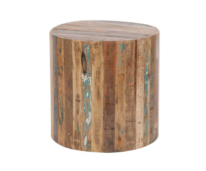 Sgabello in legno thibault montagna sgabelli di legno mobili