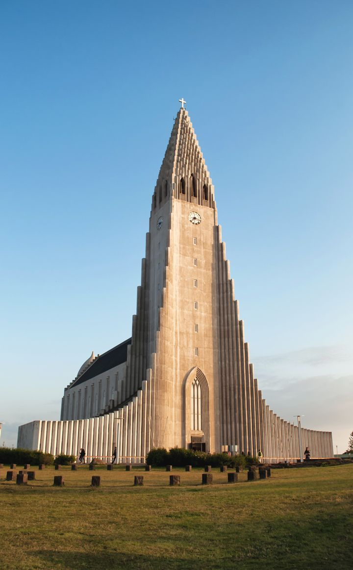A day in the Icelandic capital Reykjavik, with quirky design, modern architecture, street art and shopping – making it the perfect stopover.