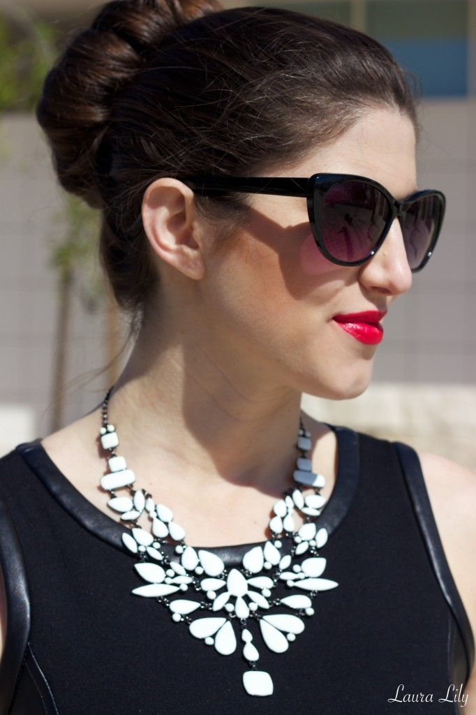 Laura Lily's Fashion Blog