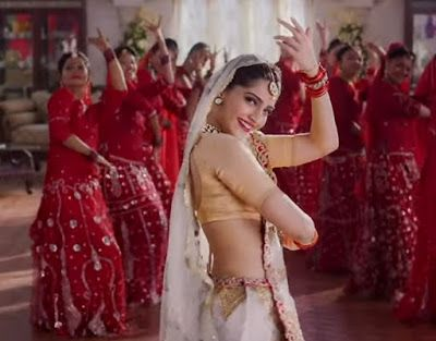 Prem Ratan Dhan Payo Sonam Kapoor And Salman Khan Hd Wallpapers