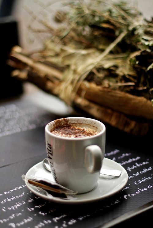 Pin Di Elena V Su Kitchen Coffee Cafe Pausa Caffe Caffe