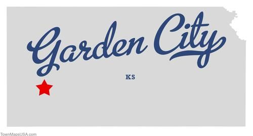 Garden City Ks Garden City Pinterest Kansas Kansas Ks And Free Maps