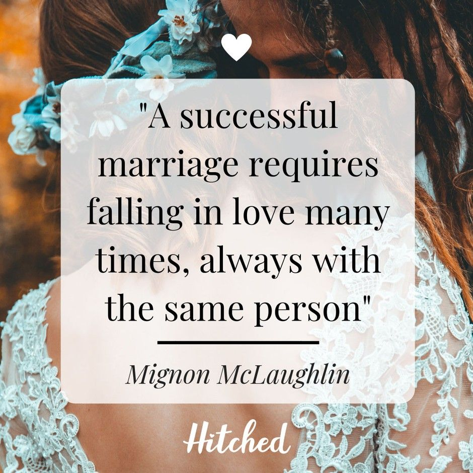 46 Inspiring Marriage Quotes About Love and Relationships