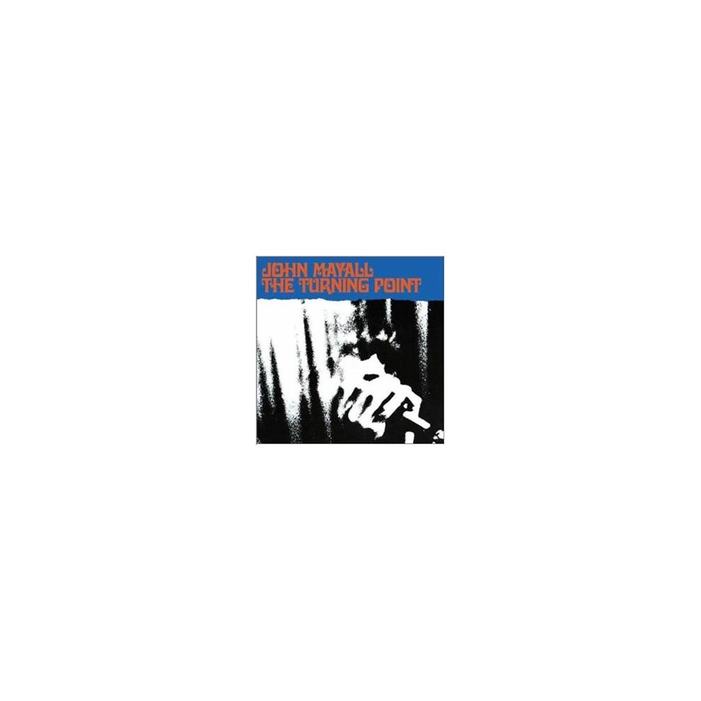 John Mayall - Turning Point (Vinyl) | John mayall and Products