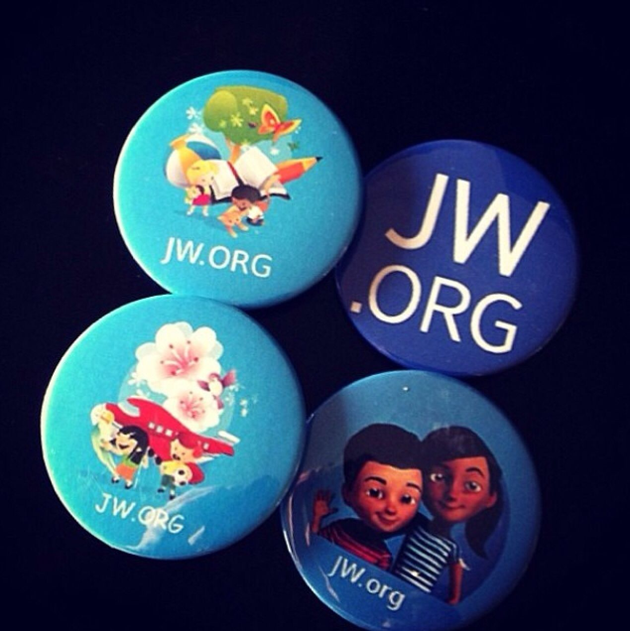 Jw online-dating-site