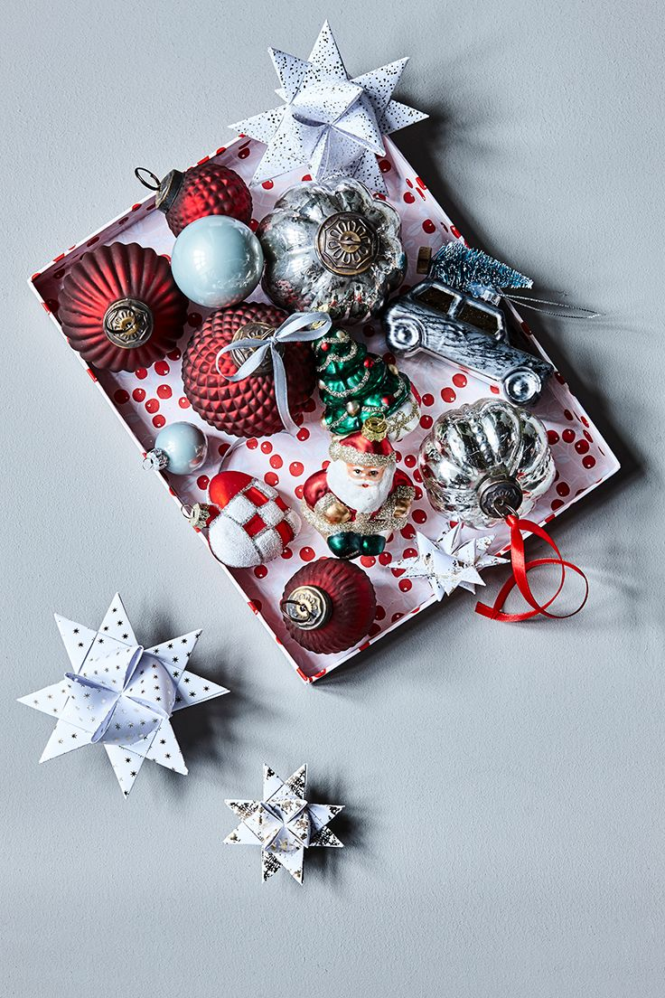 Christmas ornament catalogs - Christmas Decoration And Gift Ideas Explor This Year S Christmas Collection In The New Catalogue From