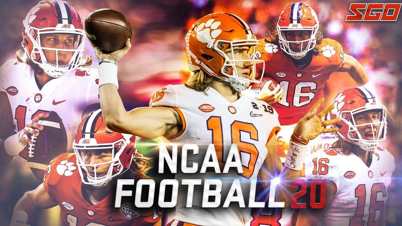 Ncaa Football 20 The Return Of College Football Now Possible