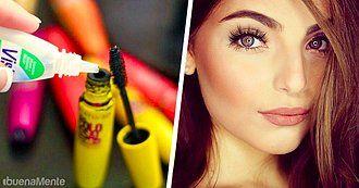 15 Super Tips de Maquillaje que no Conocías ¡Todos Te Encantarán!