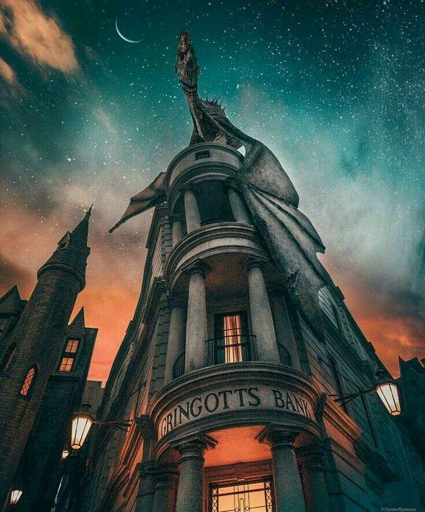 Fɑnɑrt's Hɑrry Potter [Concluída] - Aleatório 3