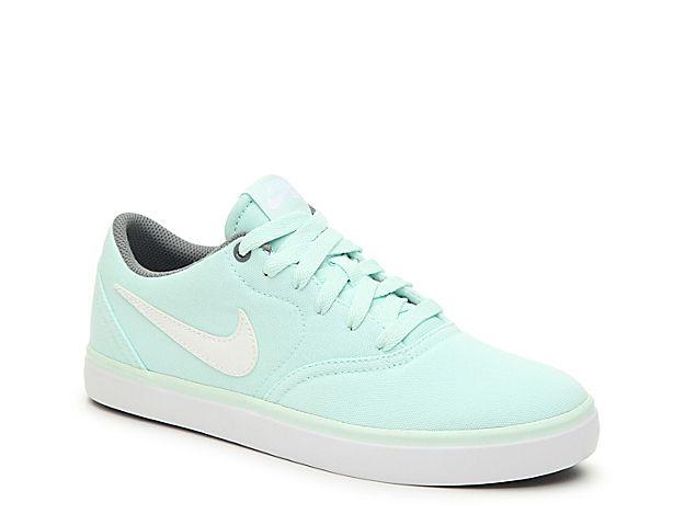 miglior posto per promozione estetica di lusso Women SB Check Solar Sneaker - Women's -Mint Green | Nike