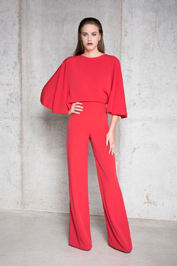 d36ec718b8 Vestidos largos rojos para bodas de noche