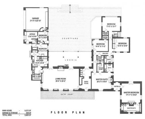 Image Result For George Washington Smith House Floor Plans Floor Plans House Plans
