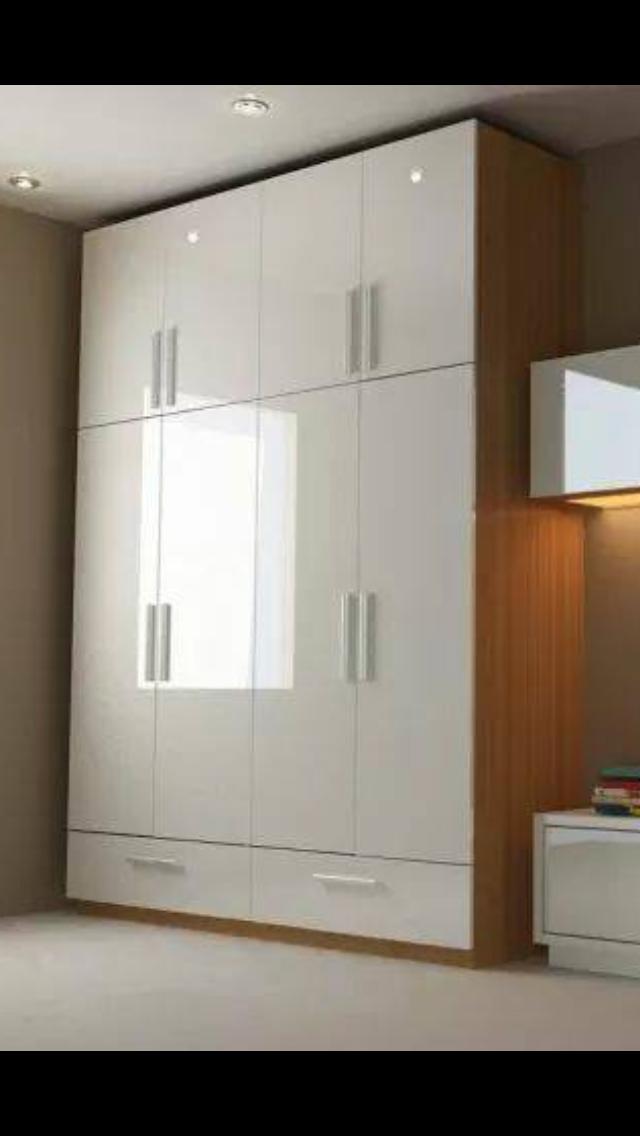 Pin By Rashmi On Bedroom Cupboard Designs In 2019