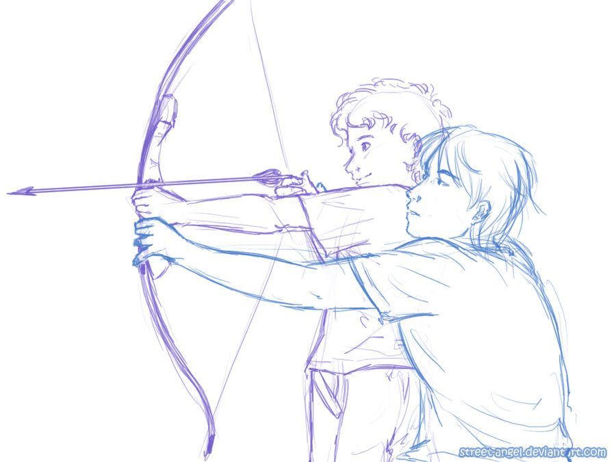 Drawn by Street-Angel ...   alexander 'alec' lightwood,  max lightwood, the mortal instruments