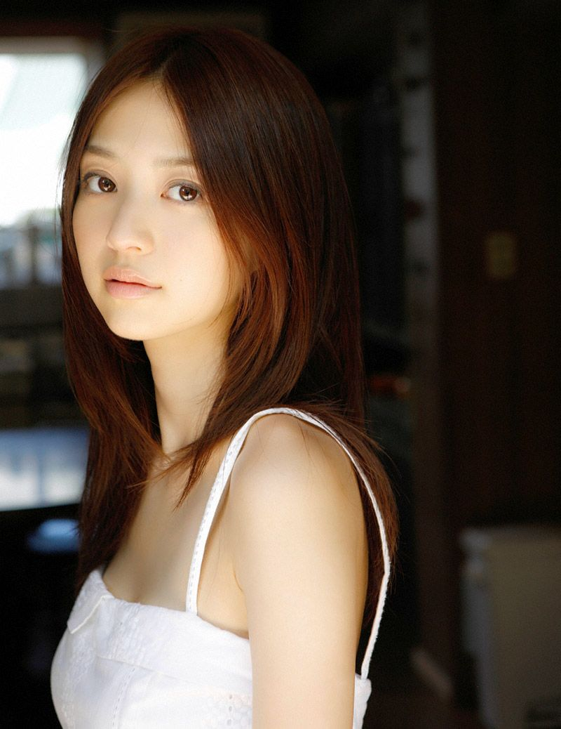 唯美红颜逢沢りな_九妹图社 Rina Aizawa