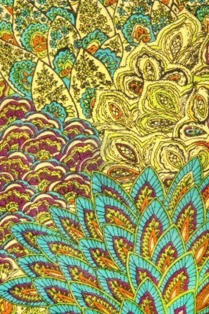 17 Best images about Indian fabric inspirations on Pinterest ... for Indian Fabric Designs Patterns  26bof