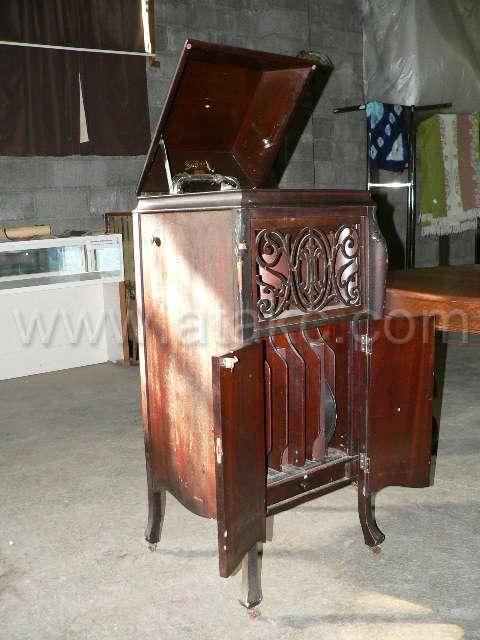 Antique Record Player Atakc Com Furniture Record