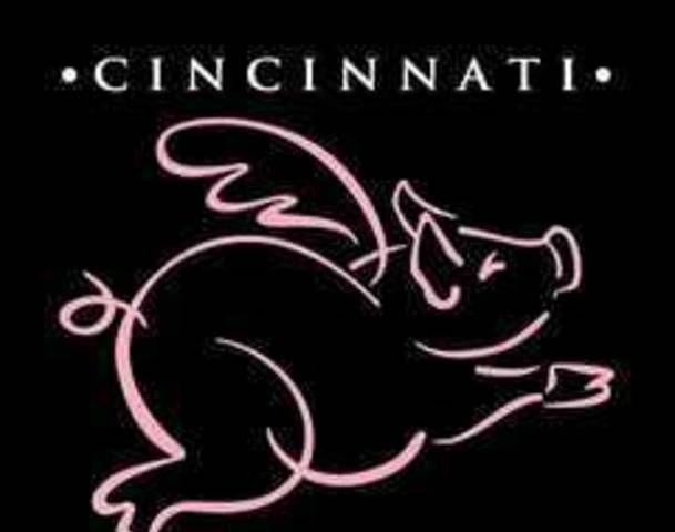 Flying Pig Marathon 2010
