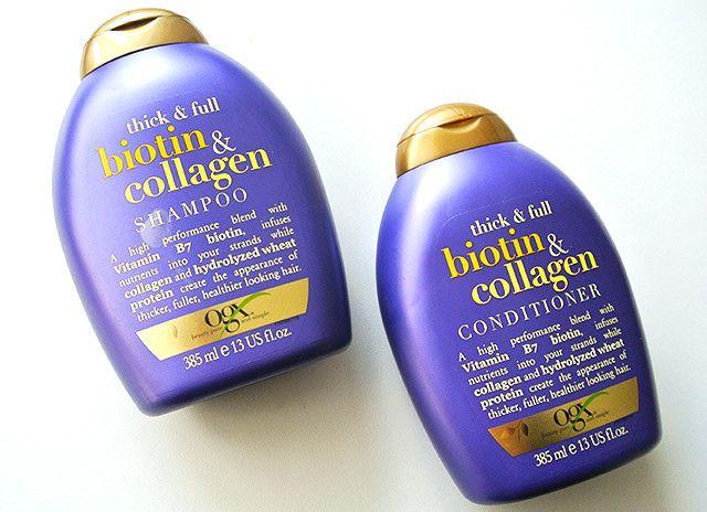 Organix Thick Full Shlynsbinshlynsbin Drugstore Shampoo Oily Hair Shampoo Oily Hair