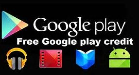 Earn Free Google Play Credits Google Play Aplikasi Aplikasi Android