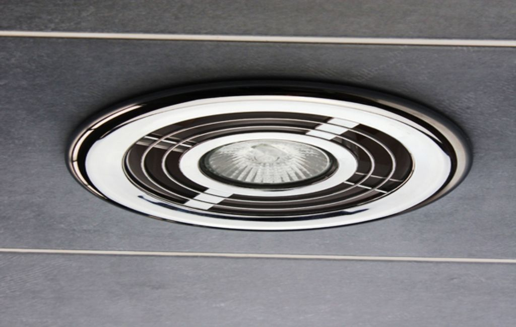 Bathroom Ceiling Extractor Fans With