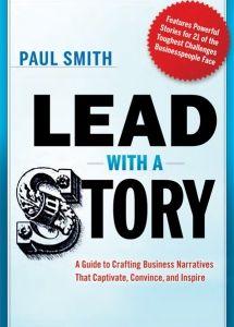 Zola Books | ebook | Lead with a Story | Paul Smith  via https://zolabooks.com/profile/american-management-association-bookstores