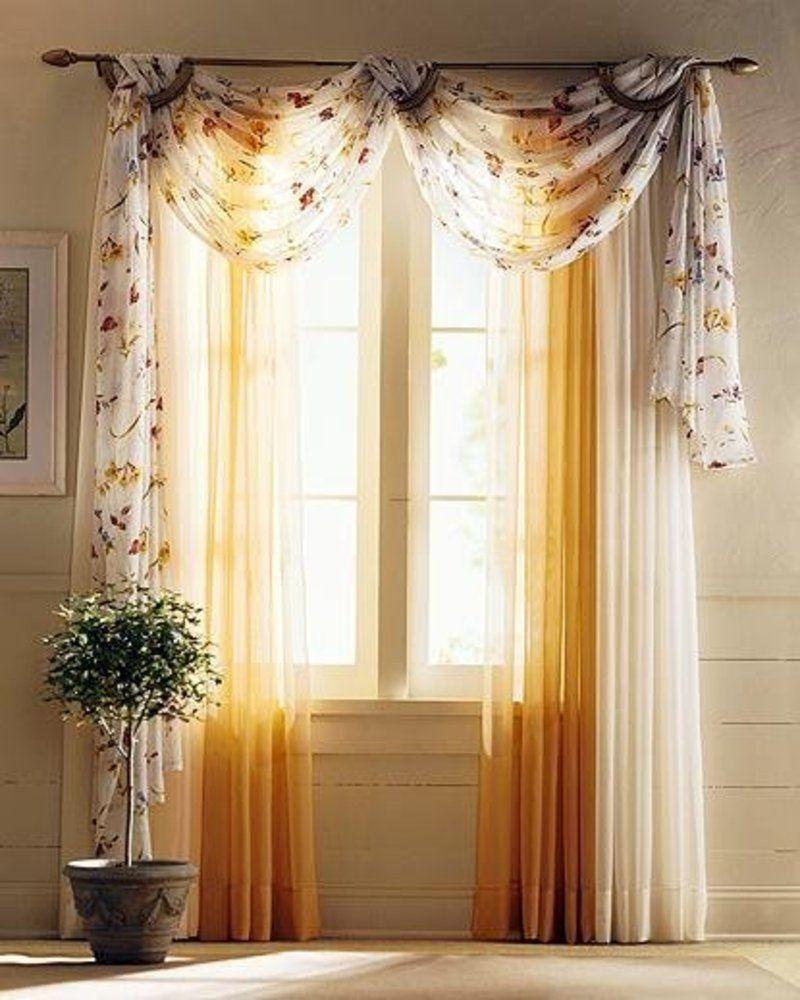 Drapery Curtain Curtain Ideas For Living Room Curtains Living