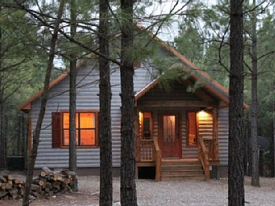 Discover Amazing Vacation Rentals In Broken Bow. Cabin Rentals On HomeAway®  Offer The Perfect Alternative To Hotels.