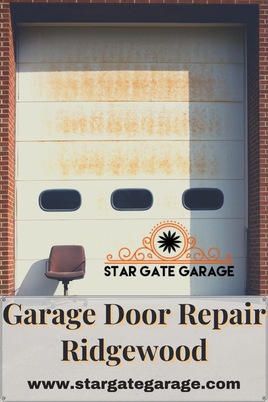 Garage Door Repair Ridgewood In 2020 Door Repair Garage Doors Garage Door Repair