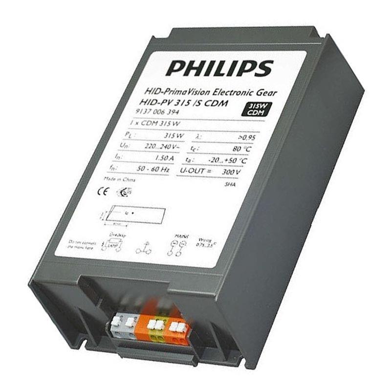 Balastro Lec Philips De 315w Electronico De Maxima Calidad Balastro Electronico Electronica Disenos De Unas