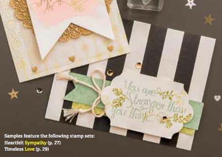 Designs Gothdove - Alison Barclay Stampin 'Up! ® Australie: Jusqu'à Stampin '…