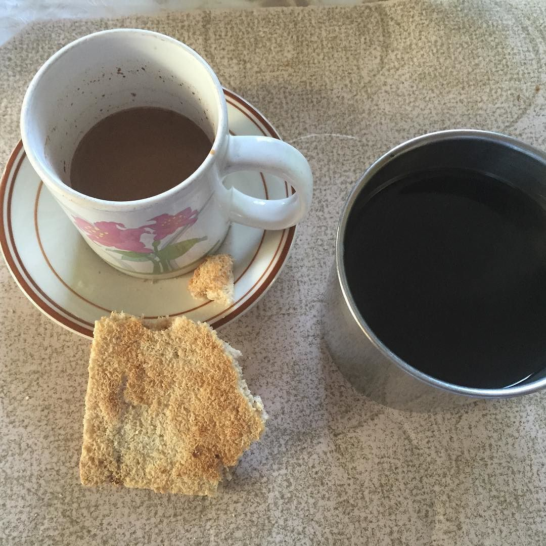 funkar coffee slender
