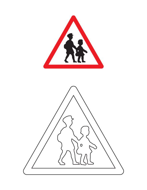 road-sign-coloring-pages-school-ahead-traffic-sign-coloring-page ...