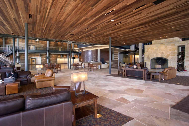 Living Room Bar Dallas Watermark Community Church Lobby Dallas Campus Church Coffee