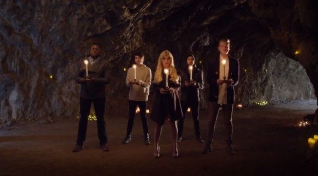 There's a Reason This A Cappella Cover of 'Mary, Did You Know?' Has Gone Mega Viral: 'I Got ...