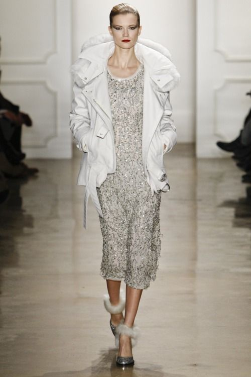 My Pick for the New Gucci: Altuzarra fall 2011