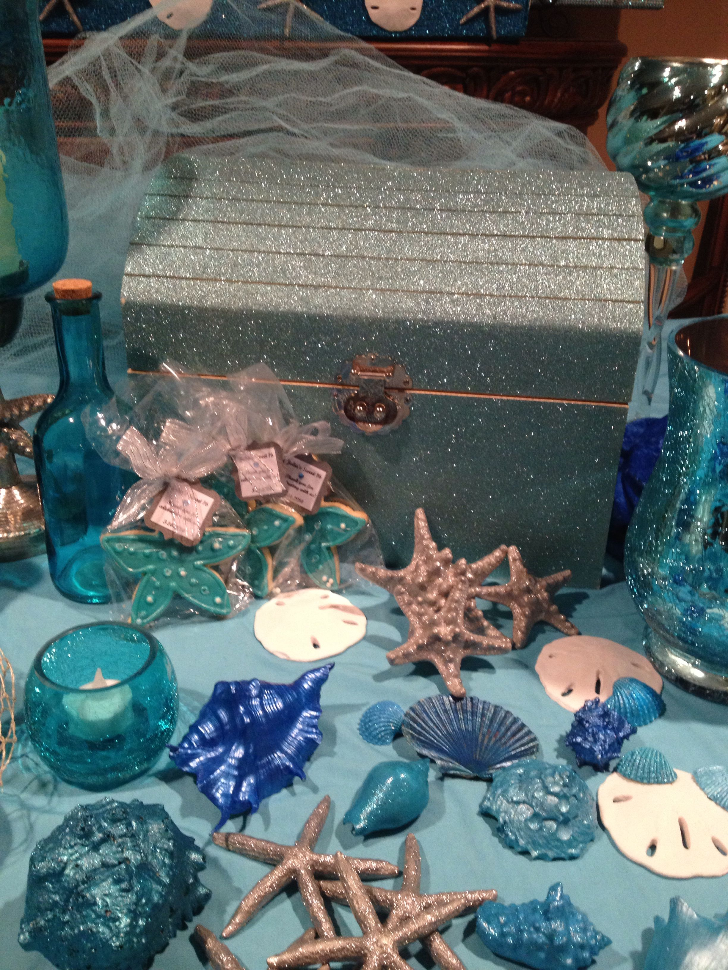 Mermaid Gift Ideas Decorations For My Daughter 39s Under The Sea Sweet 16