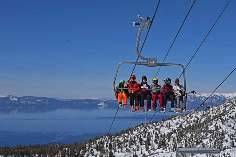 Vail Introduces Reservation System, New Benefits for 2020-2021 Epic Passes in 2020 | Heavenly ...
