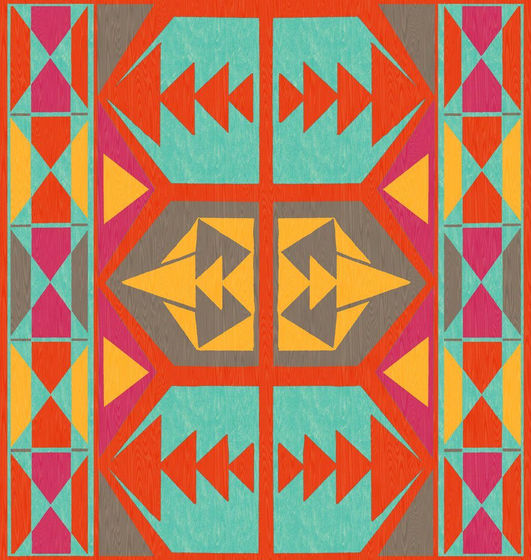 Tribal Native american