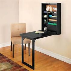 Wall Folding Study Table   Google Search