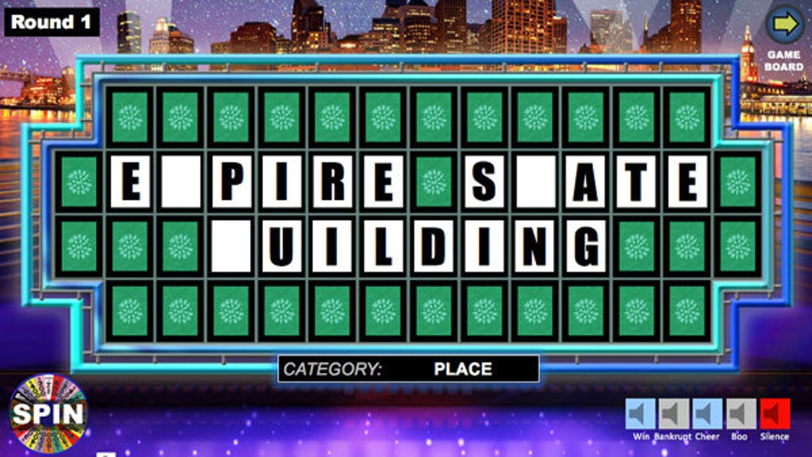 46+ Wheel of fortune fun and games one word treatment
