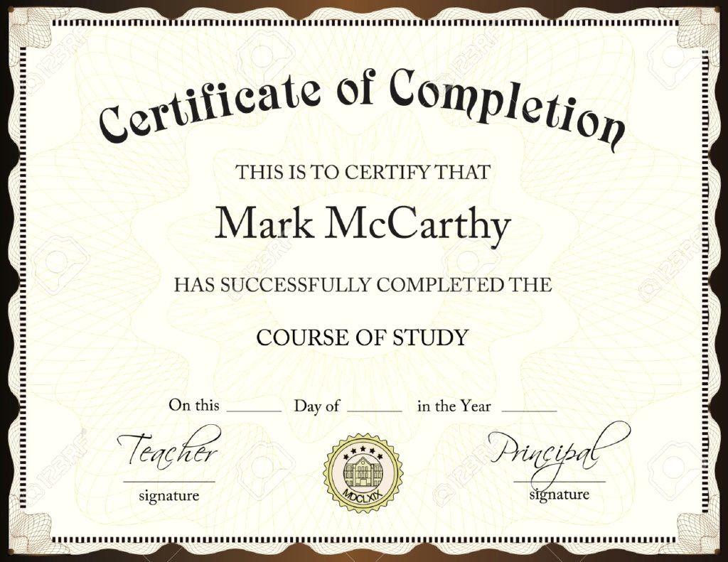 028 Microsoft Word Certificate Template Download Ideas Of Inside Baptism Certificate Te In 2020 Award Template Certificate Of Achievement Template Award Templates Free Microsoft word baptism certificate template