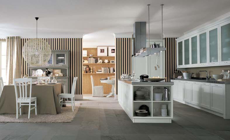 Mobili scandola ~ Cucina nuovo mondo di scandola mobili nuovo mondo kitchen by
