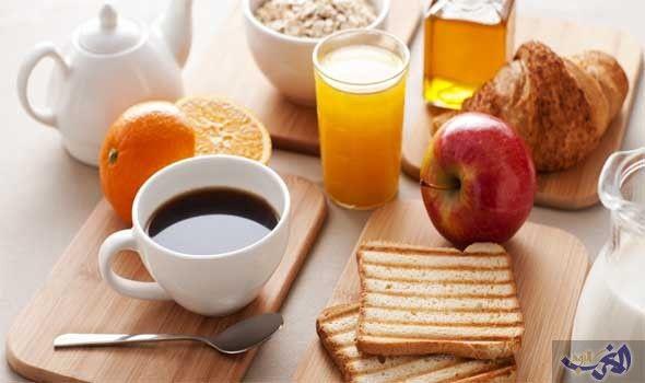 تناول فطور الصباح سيحميك من الشعور بالجوع بسرعة Food Food Suppliers Recipe Of The Day