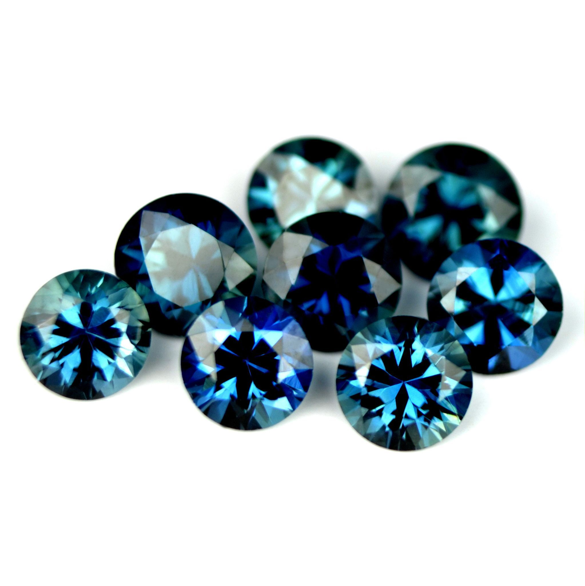 new gemstone loose carats blue natural sri sapphire lanka
