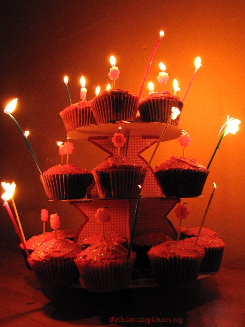 Fancy Chocolate Birthday Cake Candles Birthday Cake Pinterest