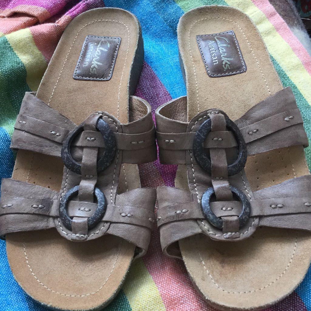 34e167e58705 Clarks Sandals